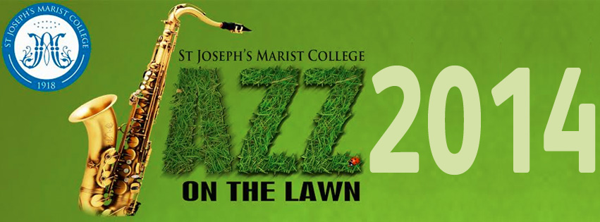 Jazz on the Lawn – 2014