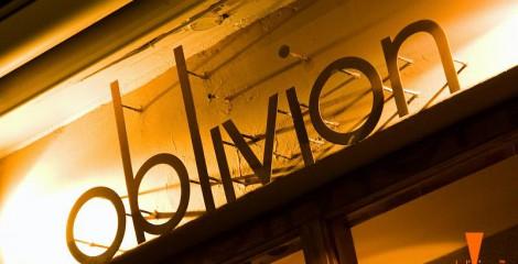 Quiz Night at Oblivion Cafe
