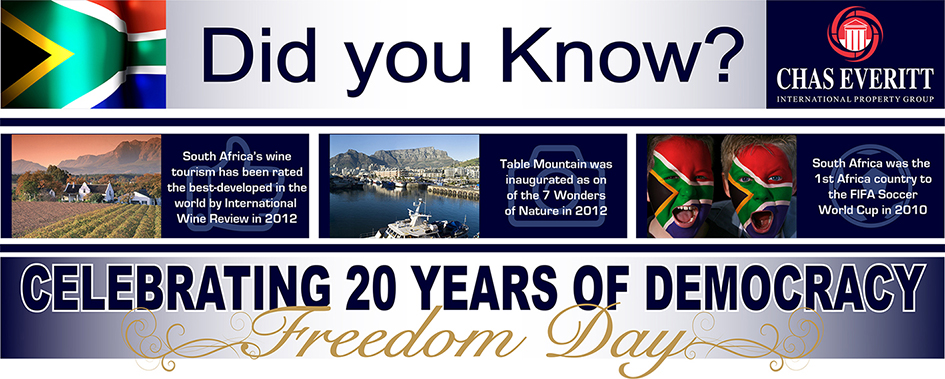 Chas Everitt Freedom Day