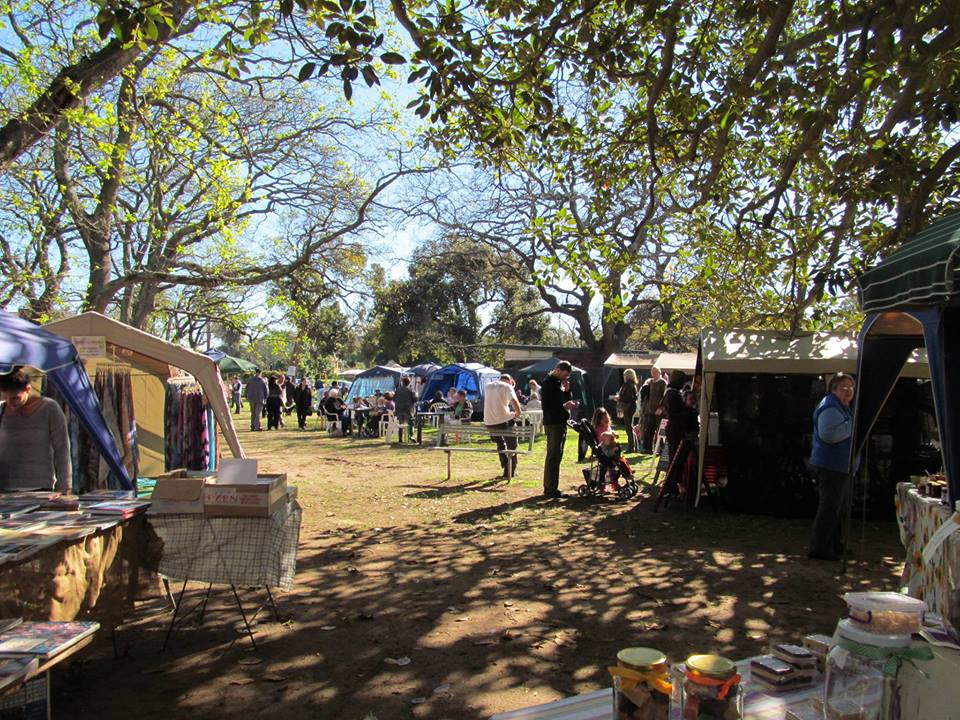 Rondebosch Craft Market