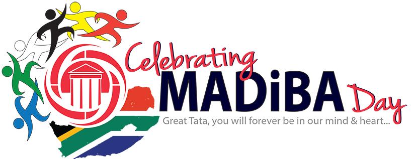 Celebrating Madiba Day