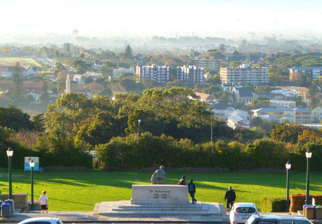 Thinking of Investing in Sectional Title in Rondebosch?