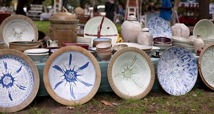 Potters Market Rondebosch