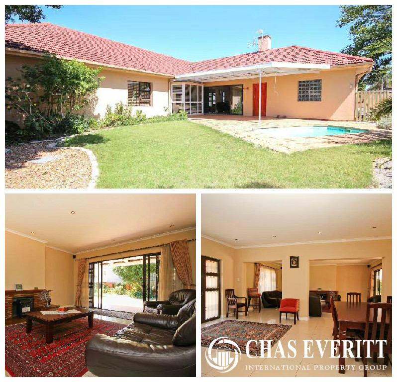 New Listing in Rondebosch