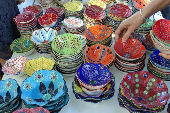 Rondebosch Potters Market | 21 March 2015