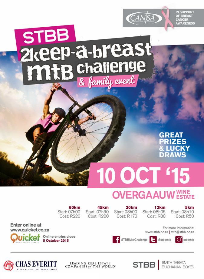 STBB MTB Challenge