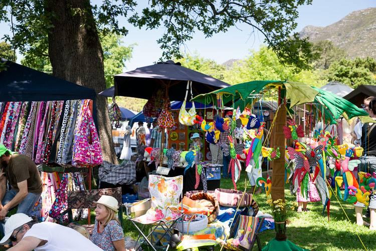 Rondebosch Craft Market